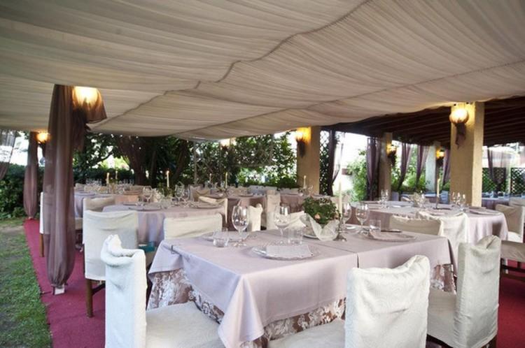 Location matrimoni ed eventi a Latina