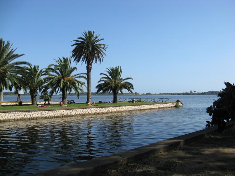 Lago fogliano